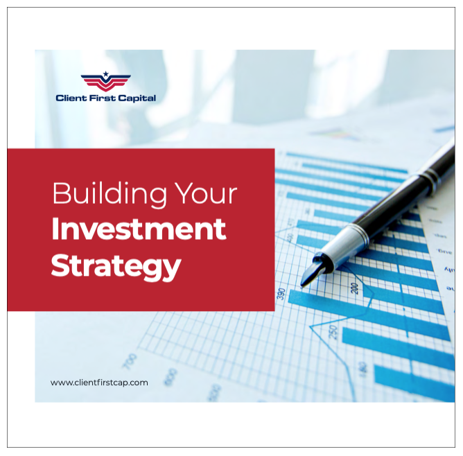 CFC Building Your Investment Strategy